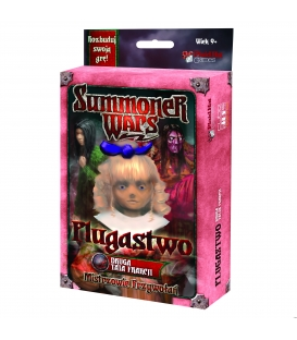Summoner Wars Druga Talia - Plugastwo
