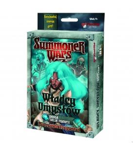 Summoner Wars Druga Talia - Władcy Umysłów