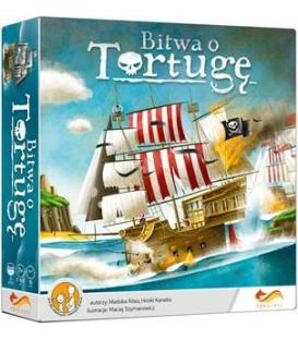 Bitwa o Tortugę