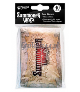 Summoner Wars Koszulki (61x90mm) 40