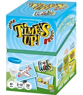 Time's Up! - Kids (nowa edycja)