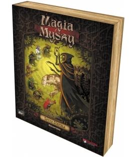 Magia i Myszy: Serce Glorma