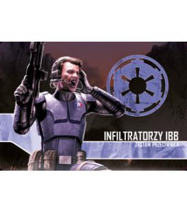Star Wars: Imperium Atakuje - Infiltratorzy IBB