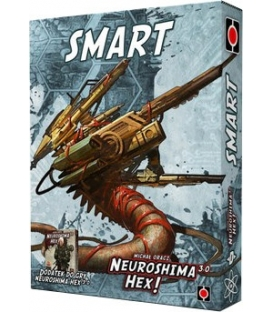 Neuroshima HEX: SMART (edycja 3.0)
