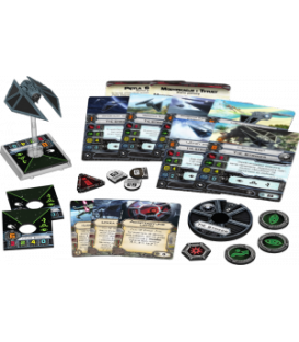 X-Wing: Gra Figurkowa - TIE Striker