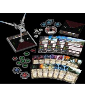 X-Wing: Gra Figurkowa - U-Wing