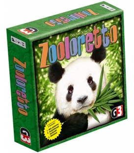 Zooloretto (edycja polska)