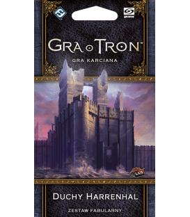 Gra o Tron: Gra karciana (2ed) - Duchy Harrenhal
