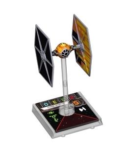X-Wing: Gra Figurkowa - Myśliwiec Tie Sabine