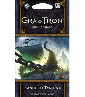 Gra o Tron: Gra karciana (2ed) - Łańcuch Tyriona
