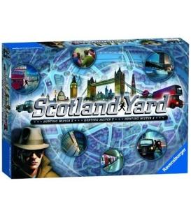 Scotland Yard (edycja polska)
