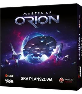 Master of Orion (edycja polska)