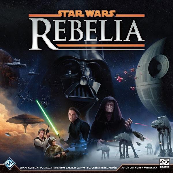 Star Wars: Rebelia (gra uszkodzona)