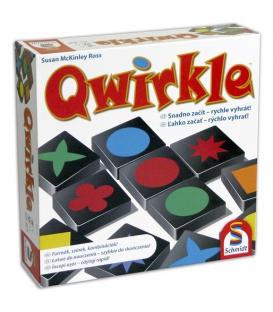 Qwirkle (gra Uszkodzona)