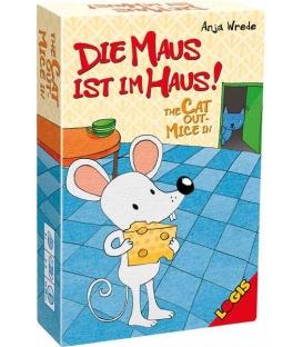 Die Maus Ist Im Haus!