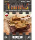 TANKS: zestaw dodatkowy Pantera/Jagdpanther