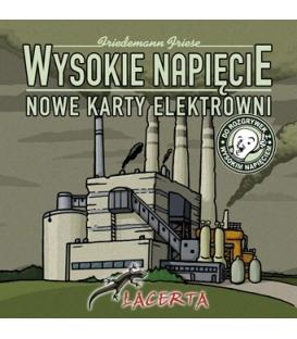 Wysokie Napięcie: Nowe karty elektrowni