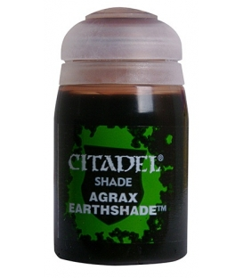 Citadel Shade - Agrax Earthshade (24ml)
