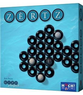 Seria Gipf: ZERTZ
