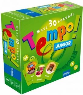 Tempo Junior