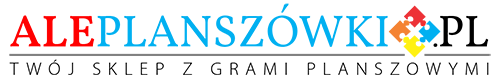 Aleplanszówki.pl - Twój sklep z grami planszowymi