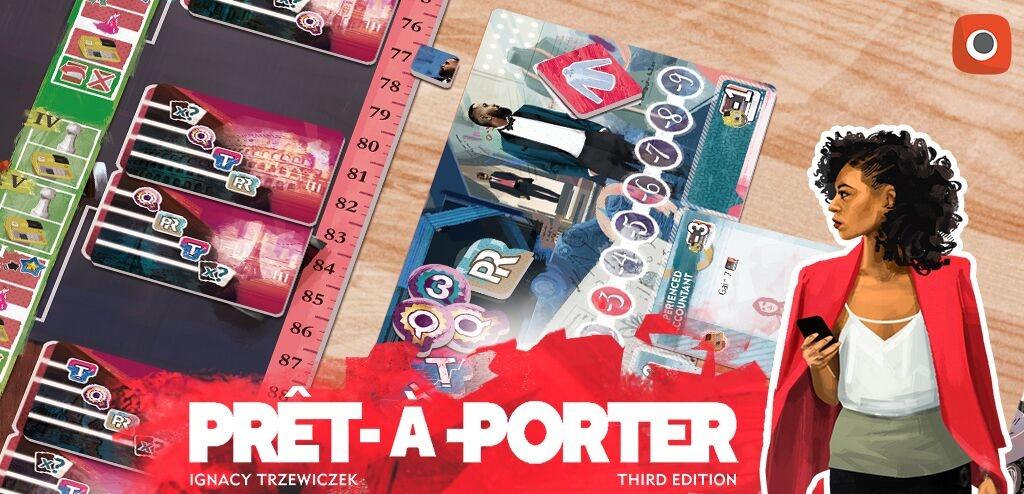 Pret - A - Porter (edycja polska)