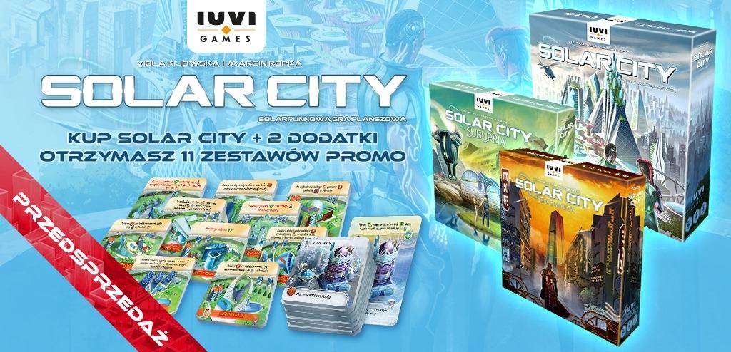 Solar City (edycja polska)