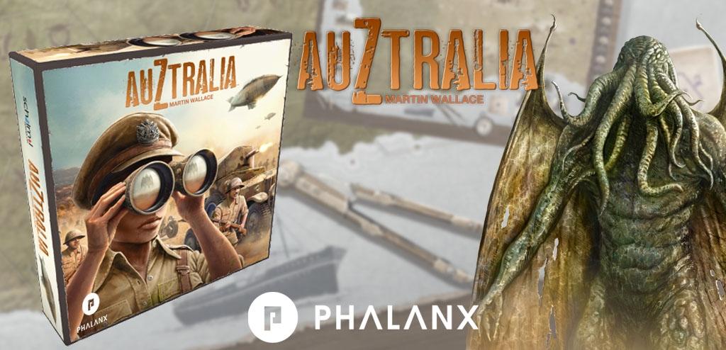 AuZtralia (edycja Polska)