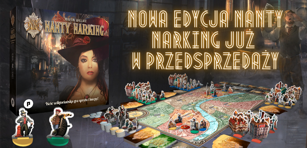 Nanty Narking (nowa edycja polska)