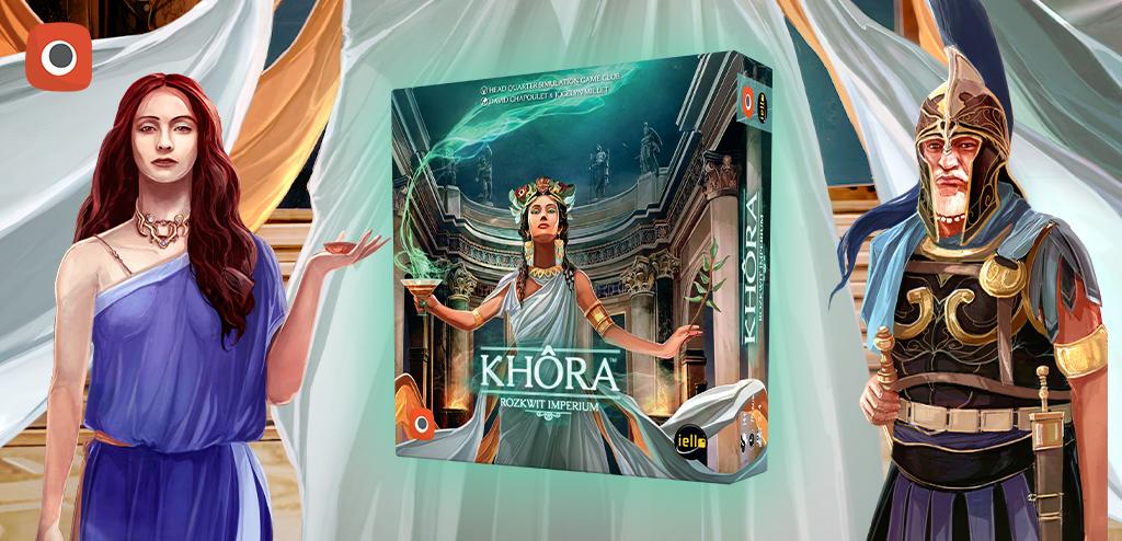 Khora (edycja polska)